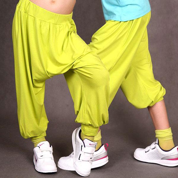 61e24fd7b569 Dětské krátké kalhoty ALADINKY