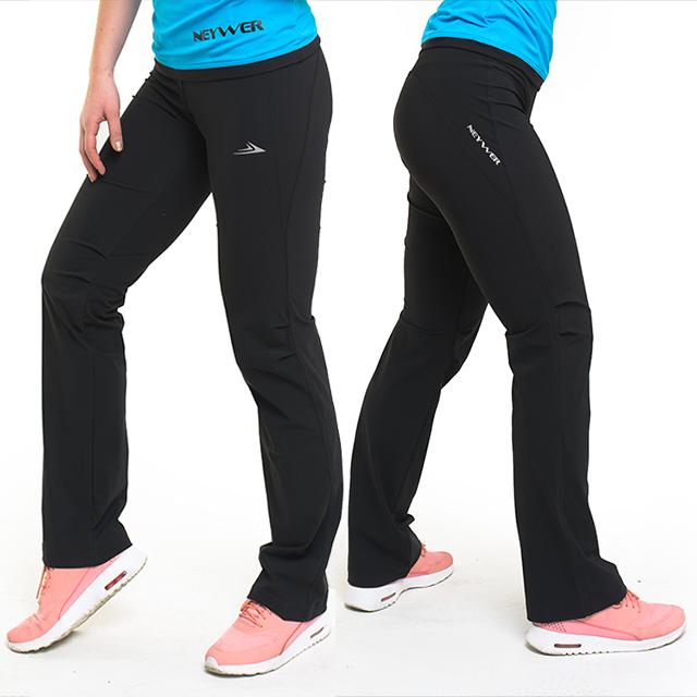 Dámské zateplené kalhoty ZK701  c509dbe3ff