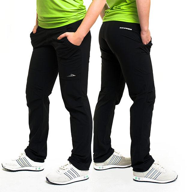 Dámské zateplené kalhoty ZK720  1a2a53c530