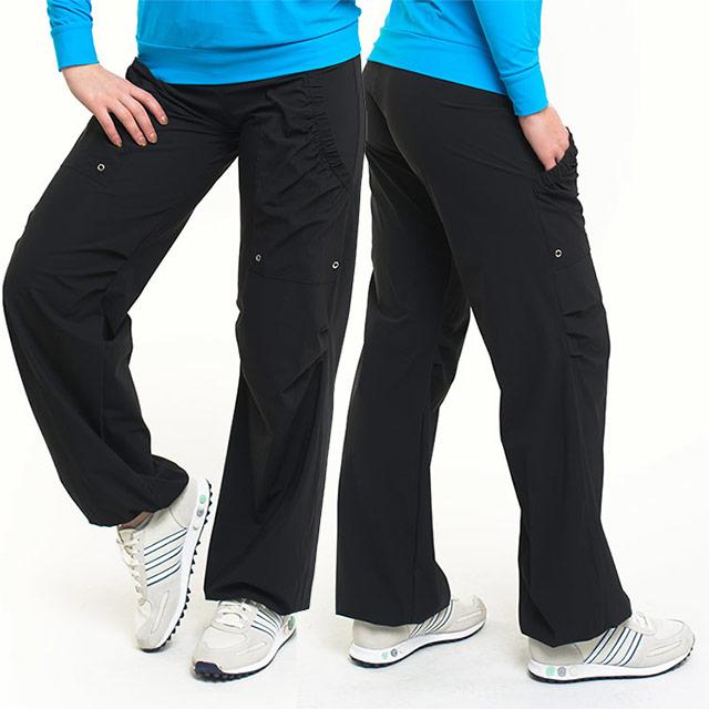 Dámské funkční kalhoty EK920  654bd1857b