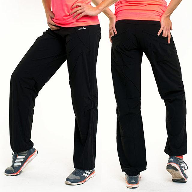 52dd593d619 Dámské funkční kalhoty EK928