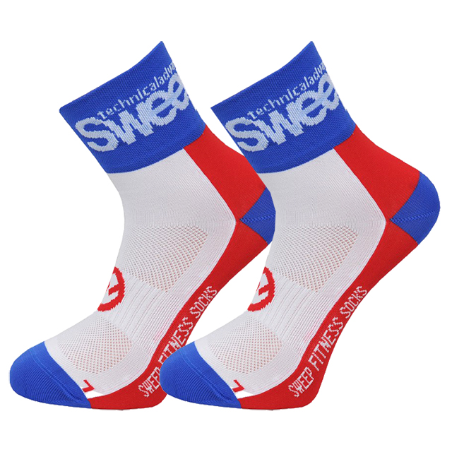 Sportovní ponožky SWEEP26 CZECH  fbe6e5e805