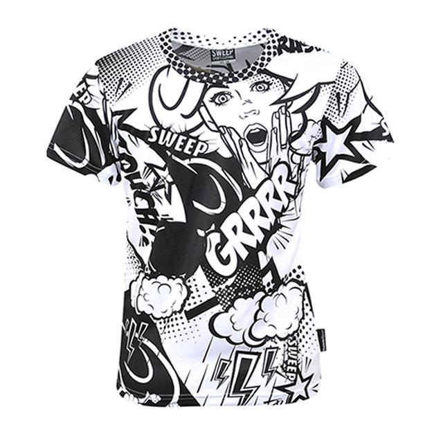 Dětské funkční tričko SKTS012 COMIX  29af90423a