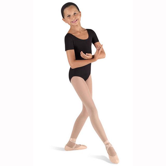 b90c506d78c Dětský baletní trikot BALLET