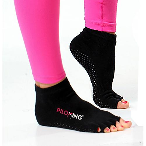 7b62be72524 Ponožky PILOXING Low Cut Sock - černá