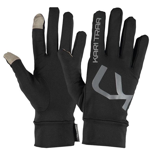 a99c6ed191e Funkční rukavice MYRBLA GLOVE - černá empty
