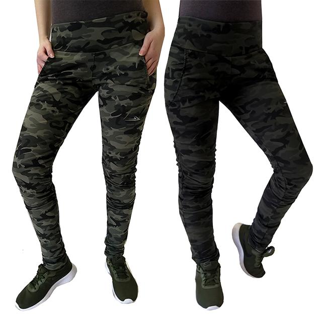 Dámské maskáčové kalhoty BK623 empty c1ecfa684f
