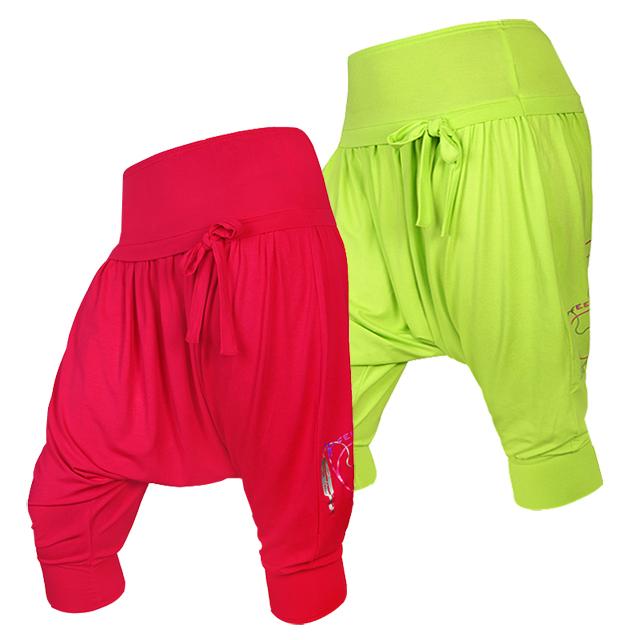 df99a0d7eca Dětské krátké kalhoty FUNKY nízký sed