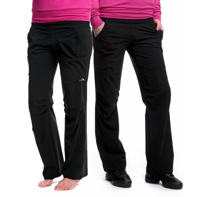 Pánské funkční kalhoty