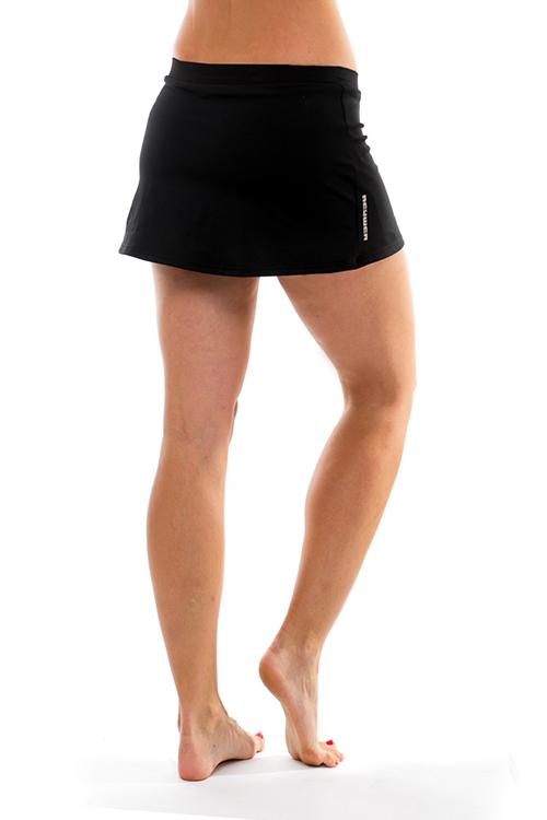 Ultra krátké legíny se sukní PS100  d103a11bcc