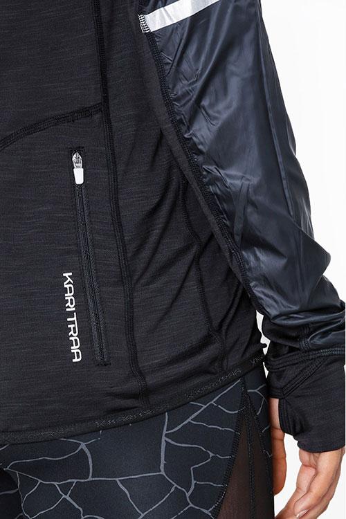 4f47d29d5fd Dámská sportovní bunda JULIE